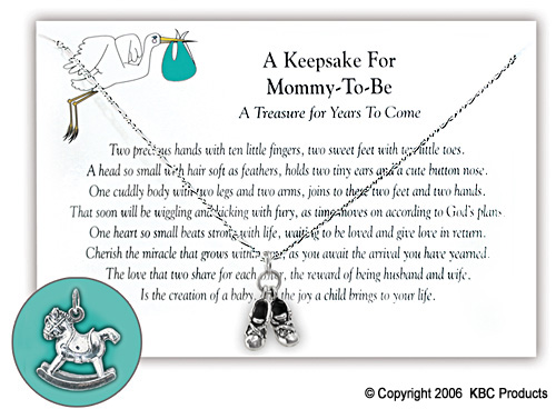 Kbc Products Keepsake Jewelry For Any Occasion