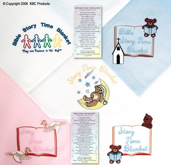 Kbc Products Beautiful Keepsakes For Infants Children